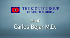 Meet Dr. Carolos Behar Video
